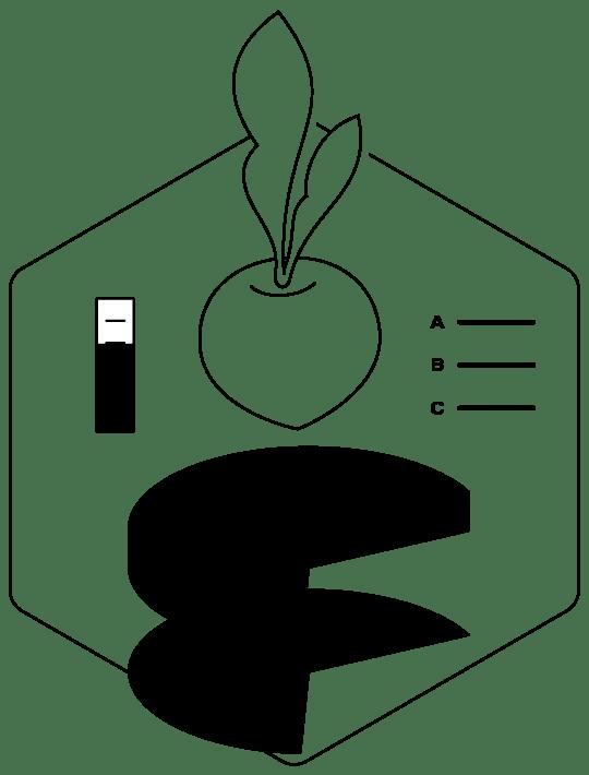 成分分析ブランディング